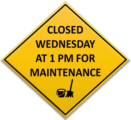 Canton HD Cerrado el 21 de julio Web