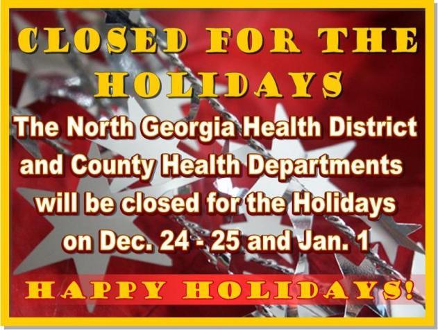 Cerrado por vacaciones web de letreros