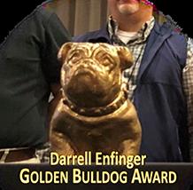 Premio Golden Bulldog 4