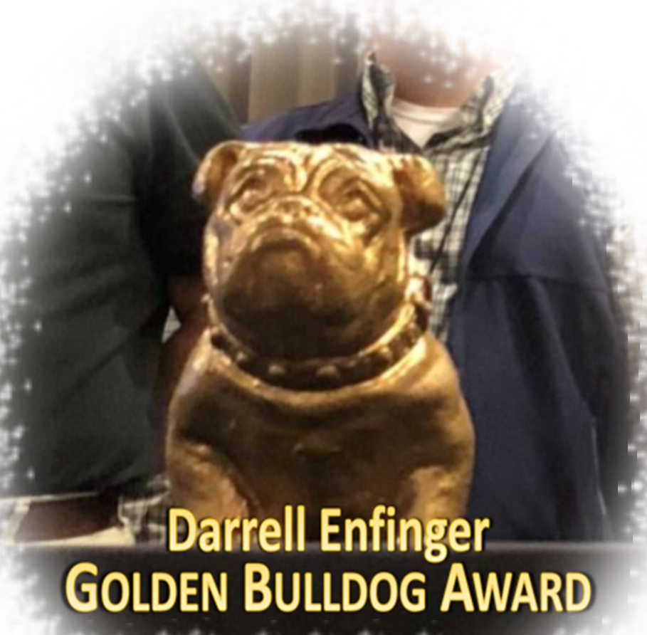 Golden Bulldog Award 4