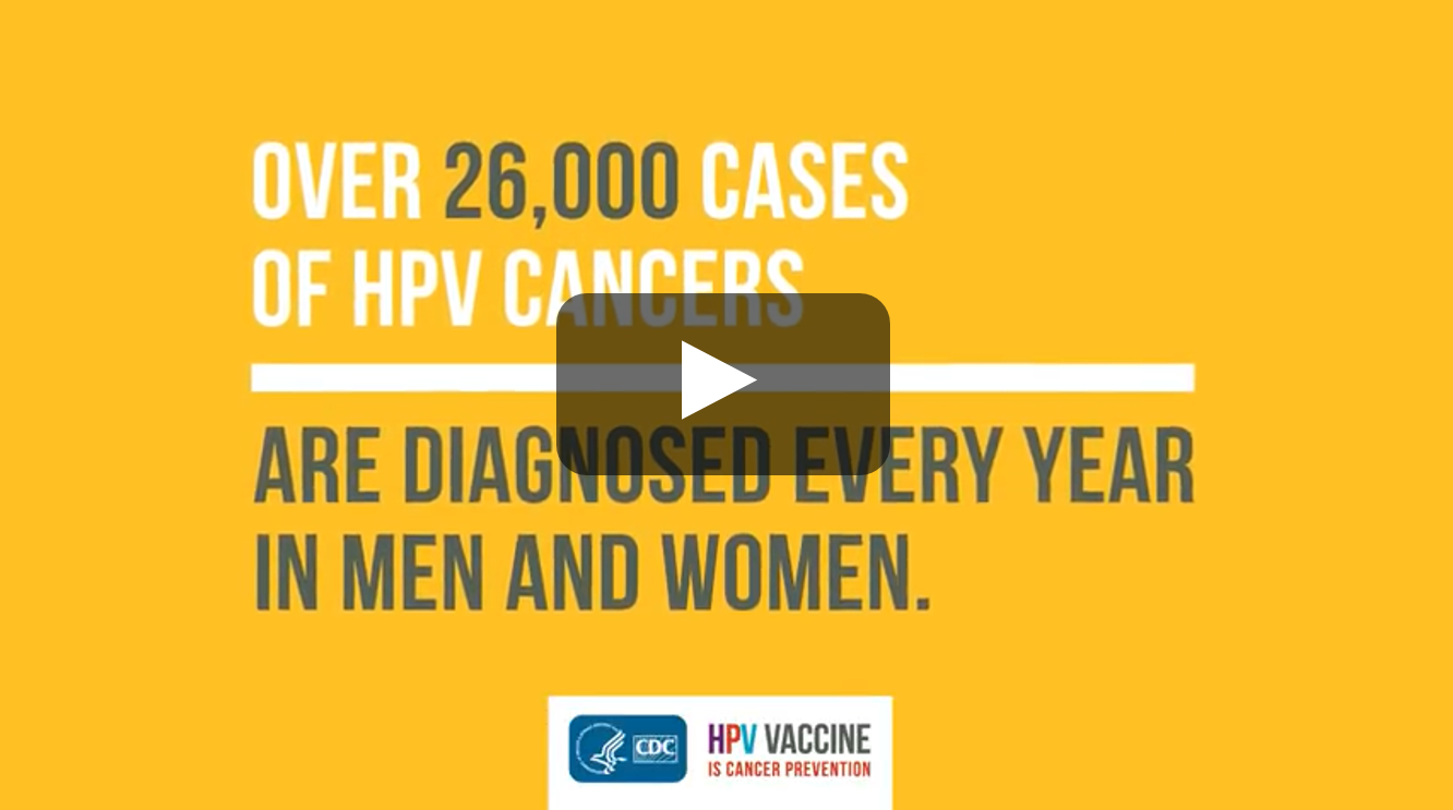 HPV Video Icon