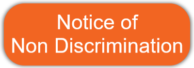 Notice of Non Discrimination web button