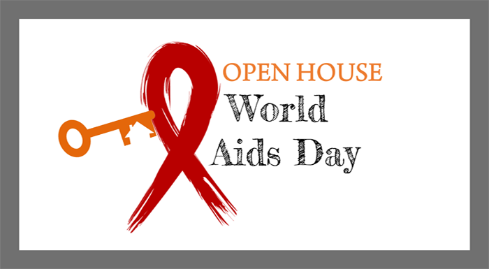Open House World AIDS Day FB Pic