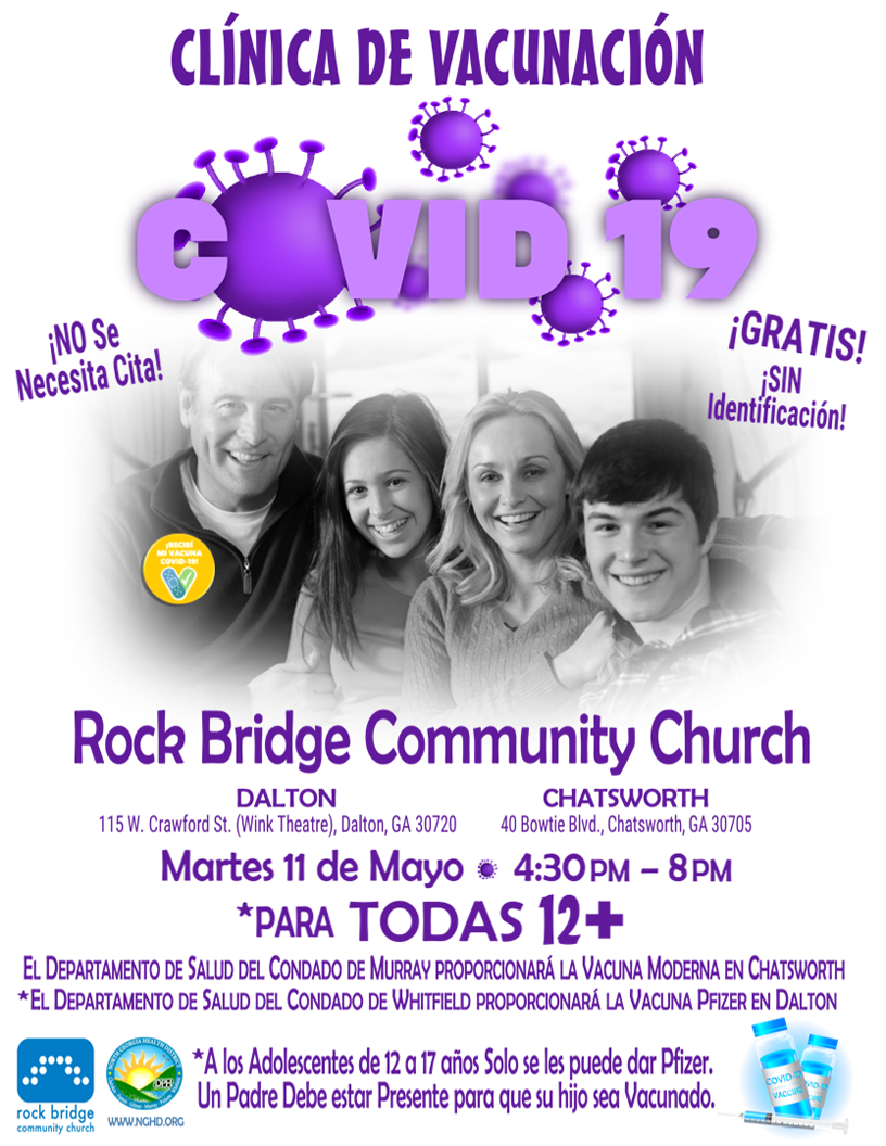 Rock Bridge CVC flyer Sp