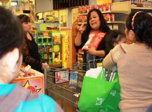 Tour de Shopping Matters en Canton 10-25-12 para NGHD