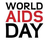 Foto web del Día Mundial del SIDA 2012
