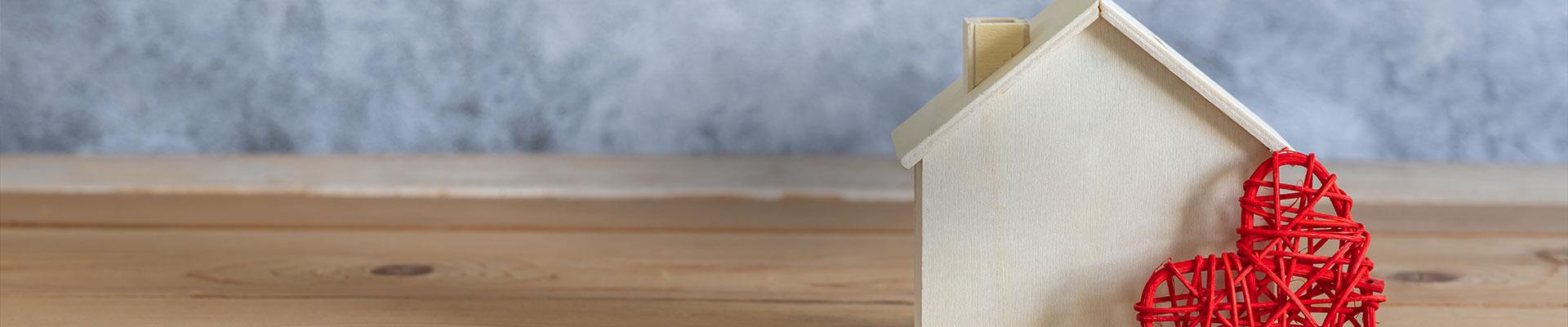 Asistencia para la vivienda
