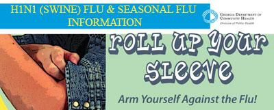 Ármate contra la gripe