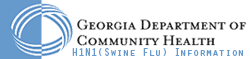 Información sobre GA DCH H1N1 (gripe porcina)
