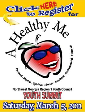 Cumbre de la Juventud - 5 de marzo