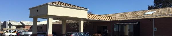 Cherokee County Health Department - Canton